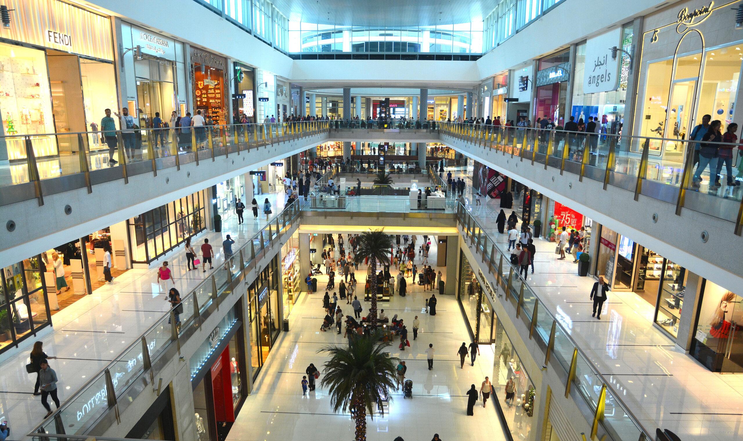 Retail | Escalier