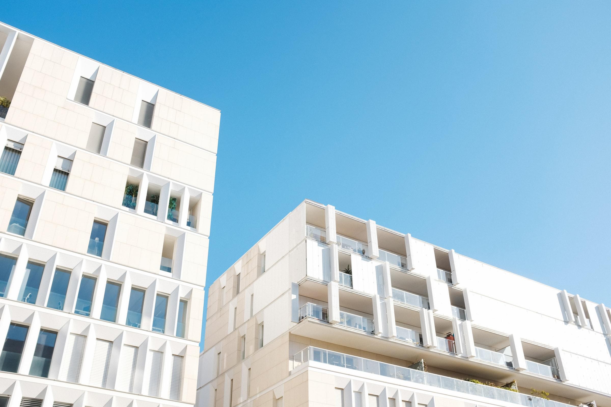 Woningbouw  Escalier